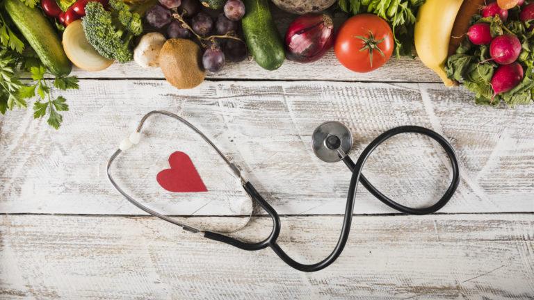 Alimentazione per condizioni patologiche