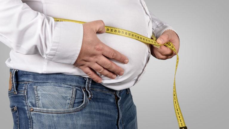 Alimentazione per obesità o sovrappeso