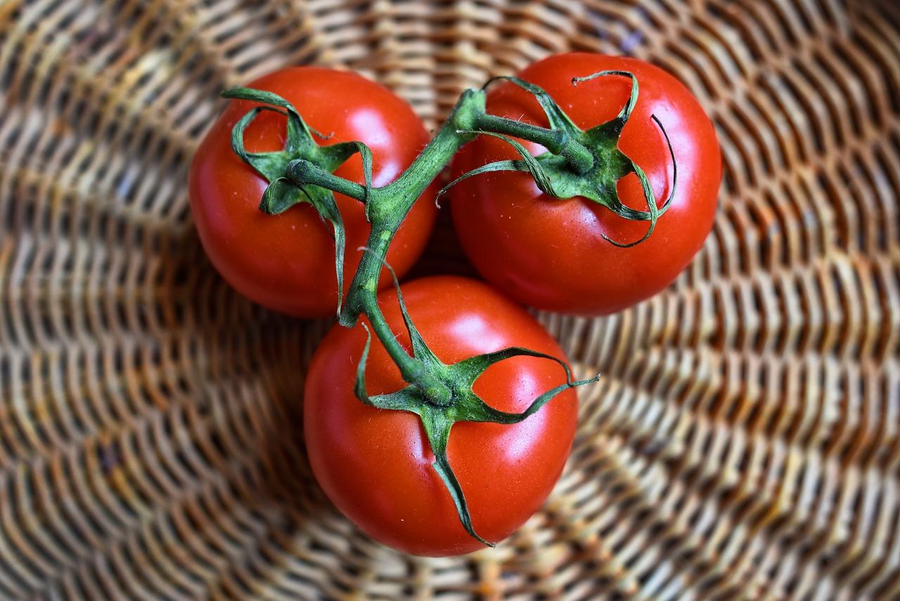 Il pomodoro è uno di quei vegetali che si potrebbe annoverare tra i superfoods