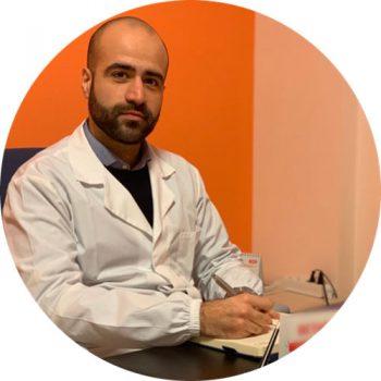 Dr. Sergio Valerio